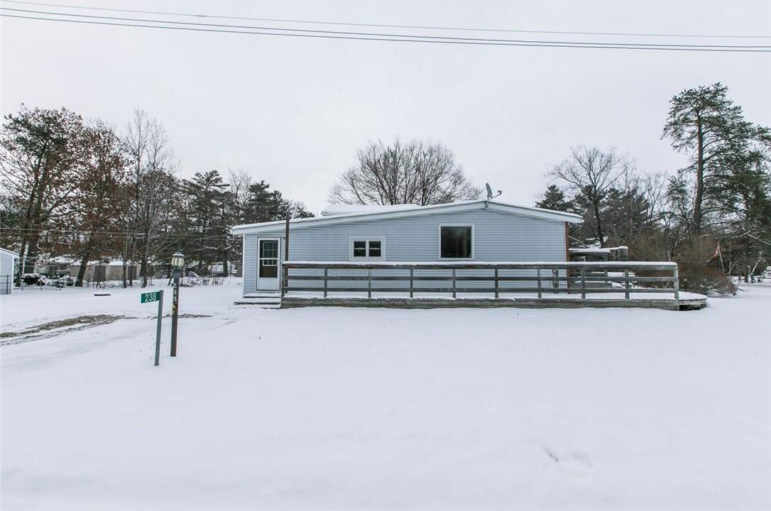 238 Baldwin Street, Constance Bay, Ontario K0A3M0