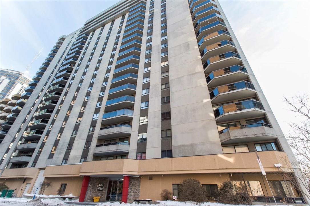 470 Laurier Avenue W Unit#1006, Ottawa, Ontario K1R7W9