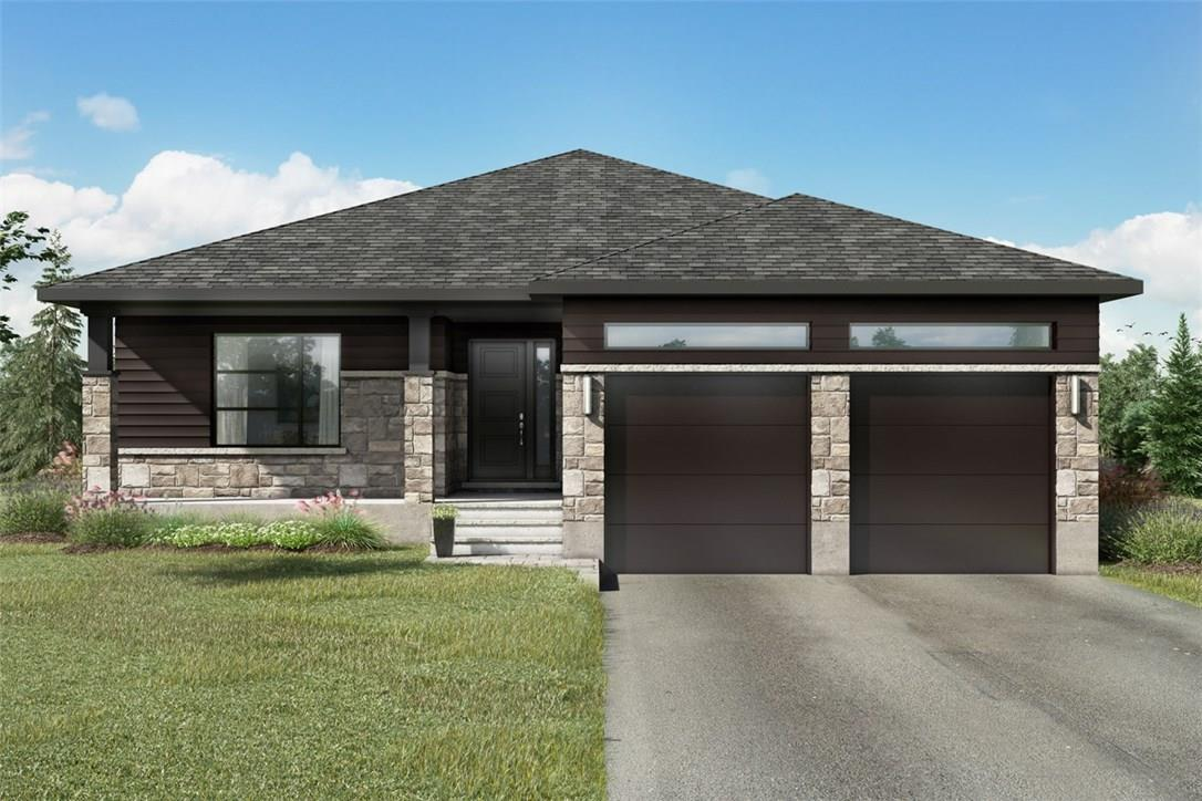 Lot 21 Moore Crescent, Kemptville, Ontario K0A1J0