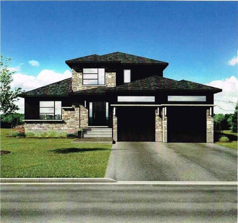 Lot 32 Cinnamon Crescent, Ottawa, Ontario K0A2H0