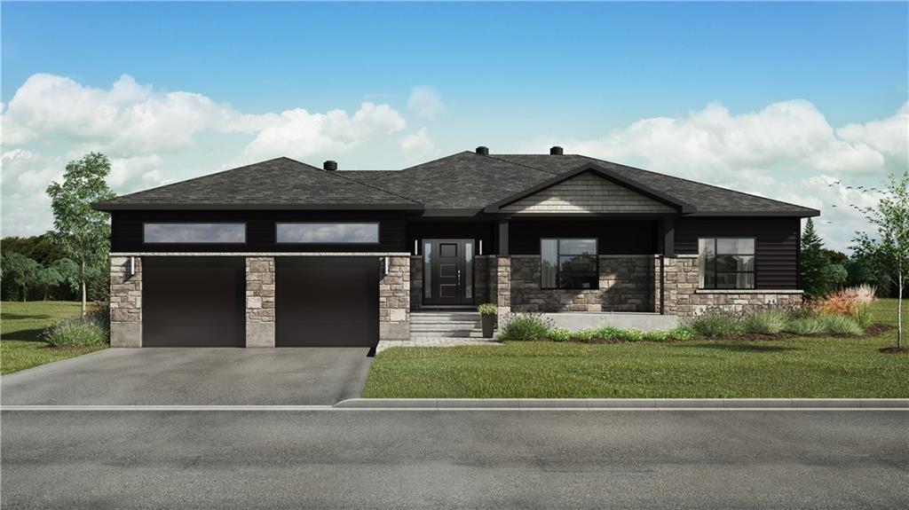 313 Moore Crescent, Kemptville, Ontario K0A1J0