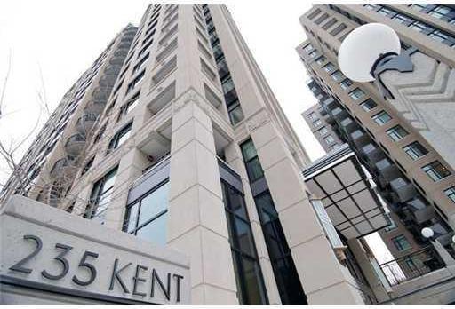 235 Kent Street Unit#1113, Ottawa, Ontario K2P1Z9