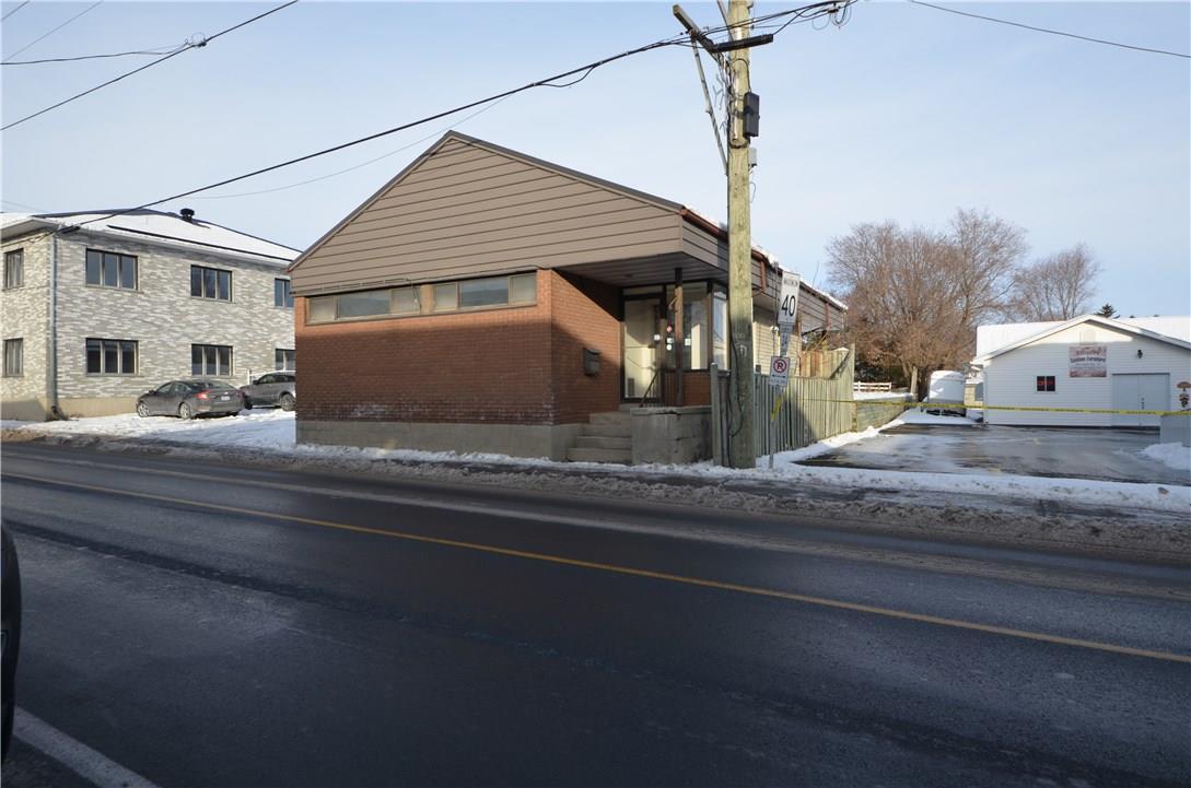 51 Main Street N, Alexandria, Ontario K0C1A0
