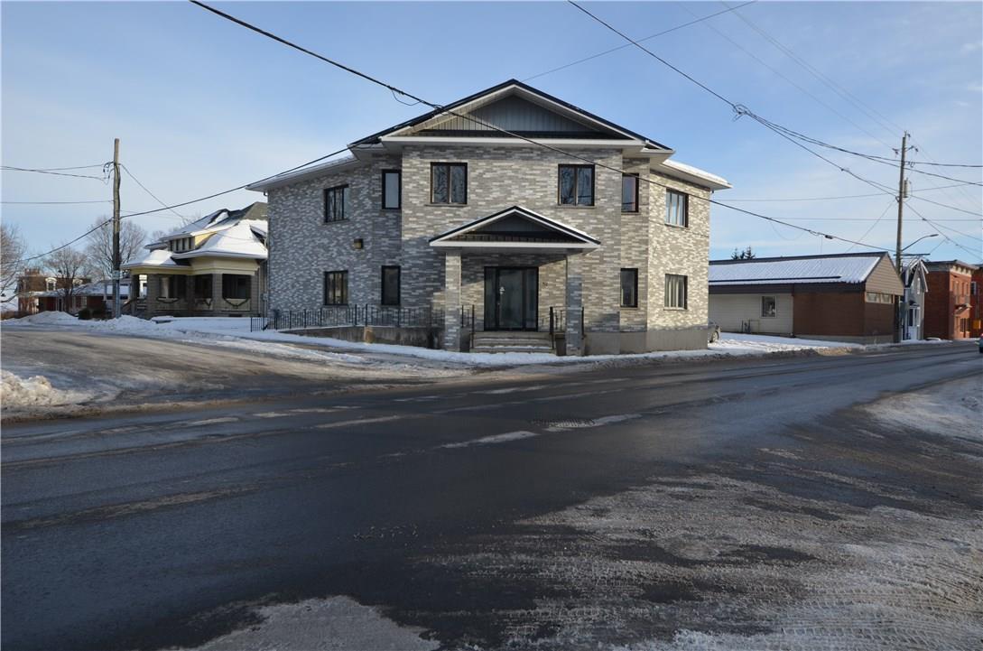 57 Main Street N, Alexandria, Ontario K0C1A0
