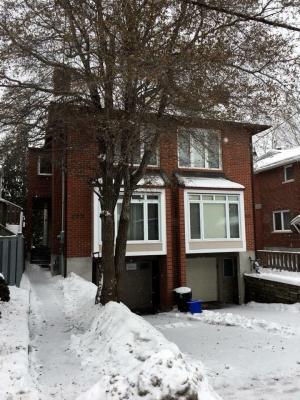 Photo of 202 Russell Avenue, Ottawa, Ontario K1N7X4