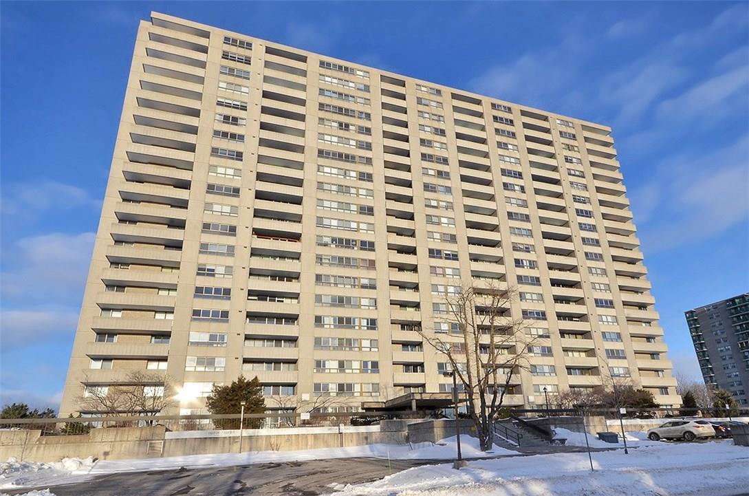 265 Poulin Avenue Unit#609, Ottawa, Ontario K2B7Y8