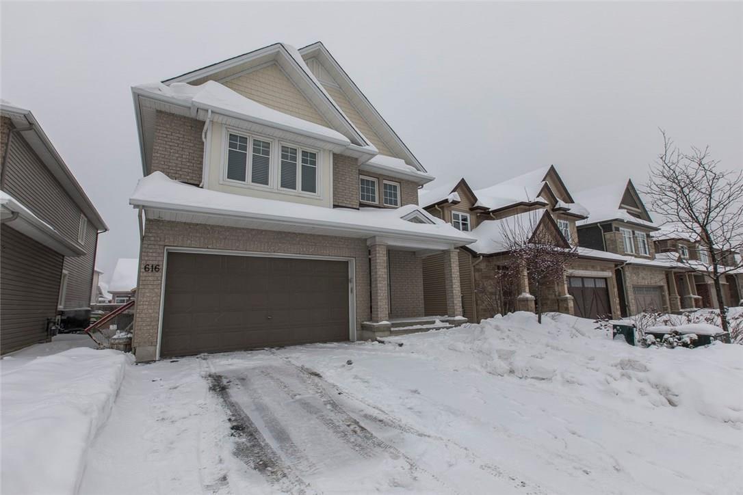 616 Willowmere Way, Ottawa, Ontario K1T0K2
