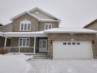 Photo of 261 Olde Towne Avenue, Russell, Ontario K4R0B3