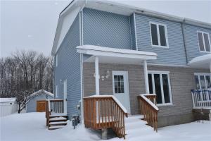 642 Berthiaume Street, Hawkesbury, Ontario K6A3N5
