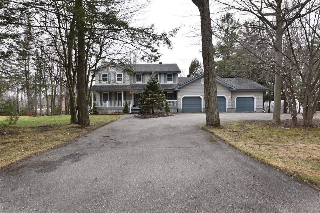 1263 Randboro Crescent S, Ottawa, Ontario K4B1K7