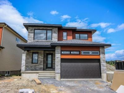 Photo of 213 Onyx Crescent, Rockland, Ontario K4K1P6