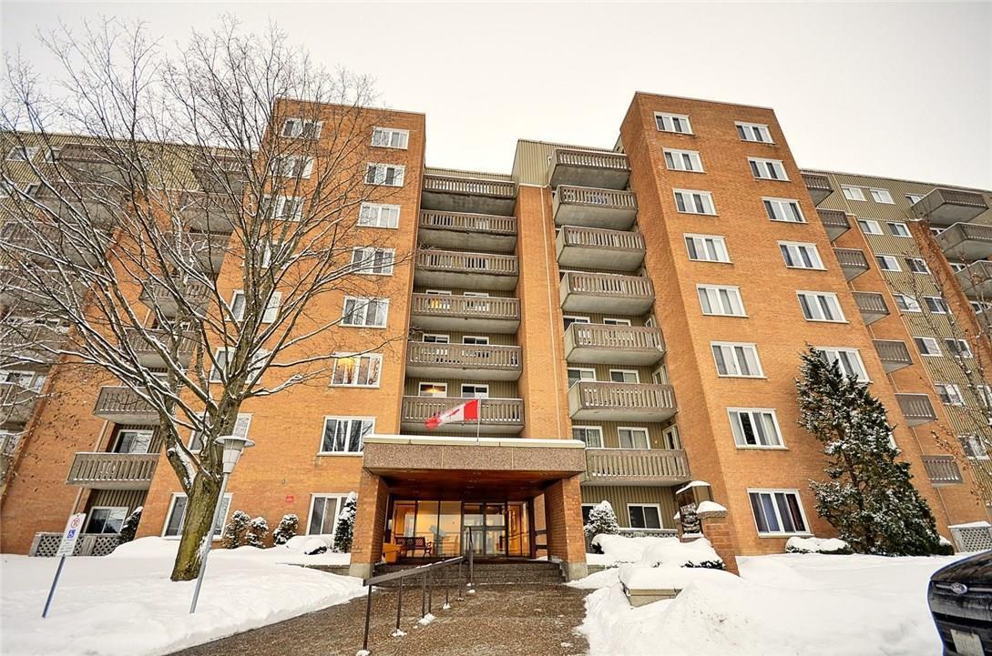 1599 Lassiter Terrace Unit#213, Ottawa, Ontario K1J8R6