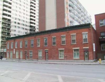 Photo of 219 Kent Street, Ottawa, Ontario K2P1Z8