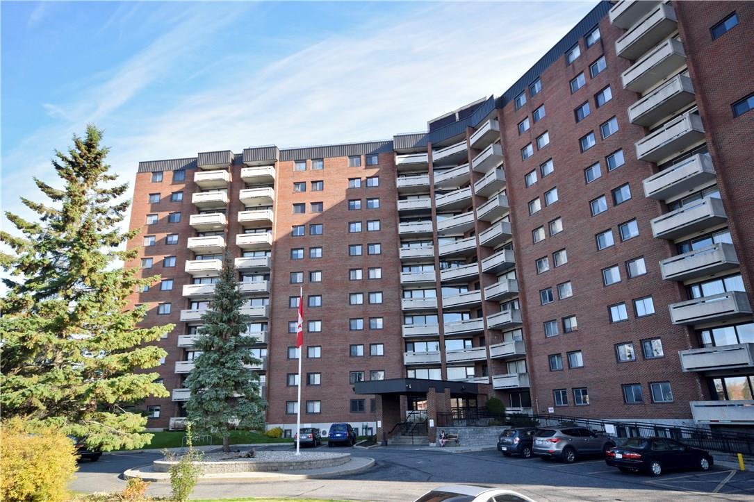 3100 Carling Avenue Unit#515, Ottawa, Ontario K2B6J6