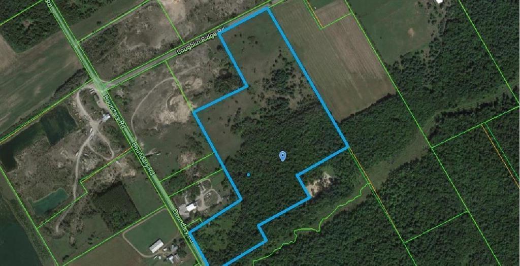 705 Boundary Road, Mountain, Ontario K0E1S0