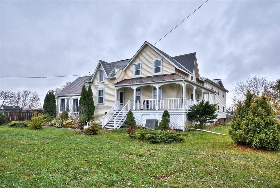 500 Route 200 Road, Russell, Ontario K4R1E5