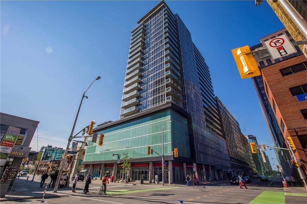 324 Laurier Avenue W Unit#2214, Ottawa, Ontario K1P0A4