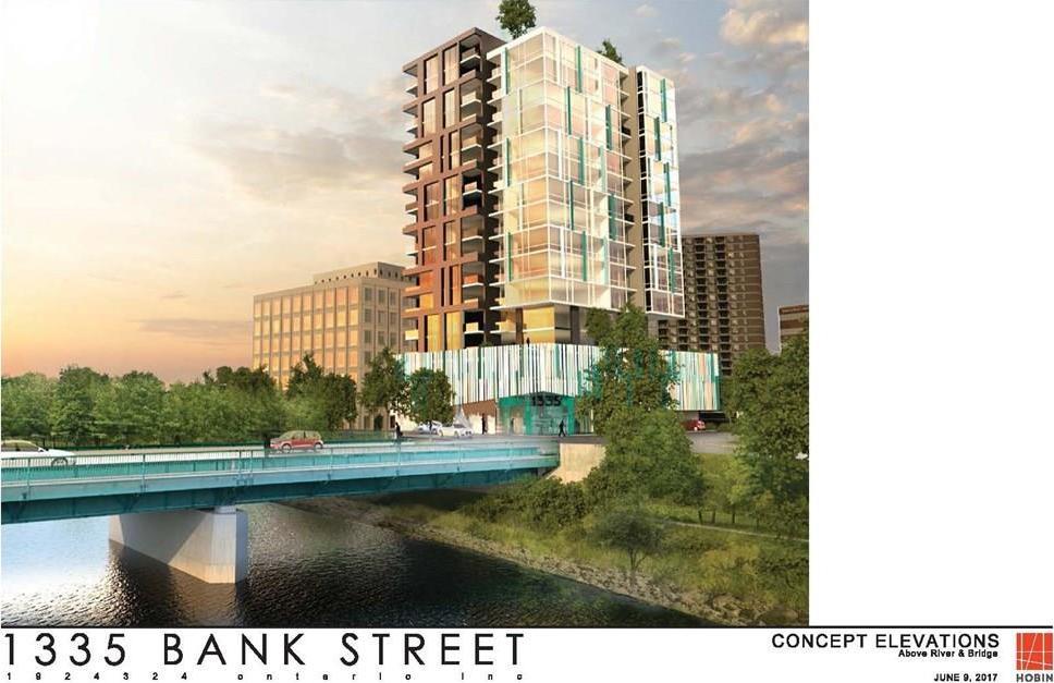 1335 Bank Street, Ottawa, Ontario K1H7X8
