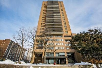 Photo of 505 St Laurent Boulevard Unit#2303, Ottawa, Ontario K1K3X4