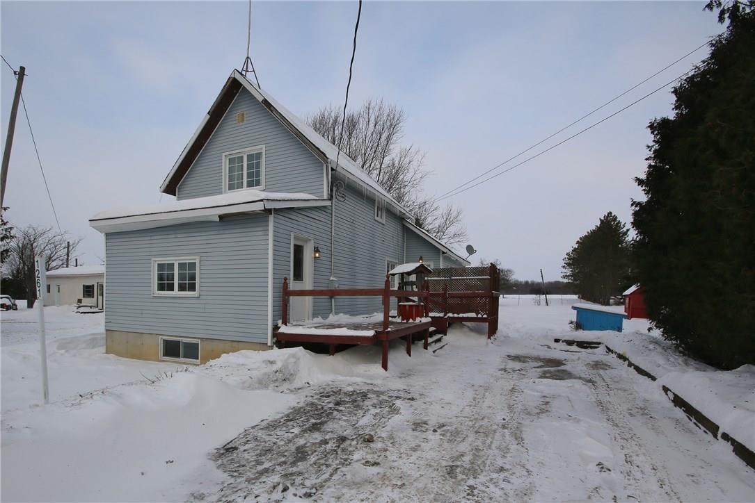 1261 Rodney Lane, Winchester, Ontario K0C2K0