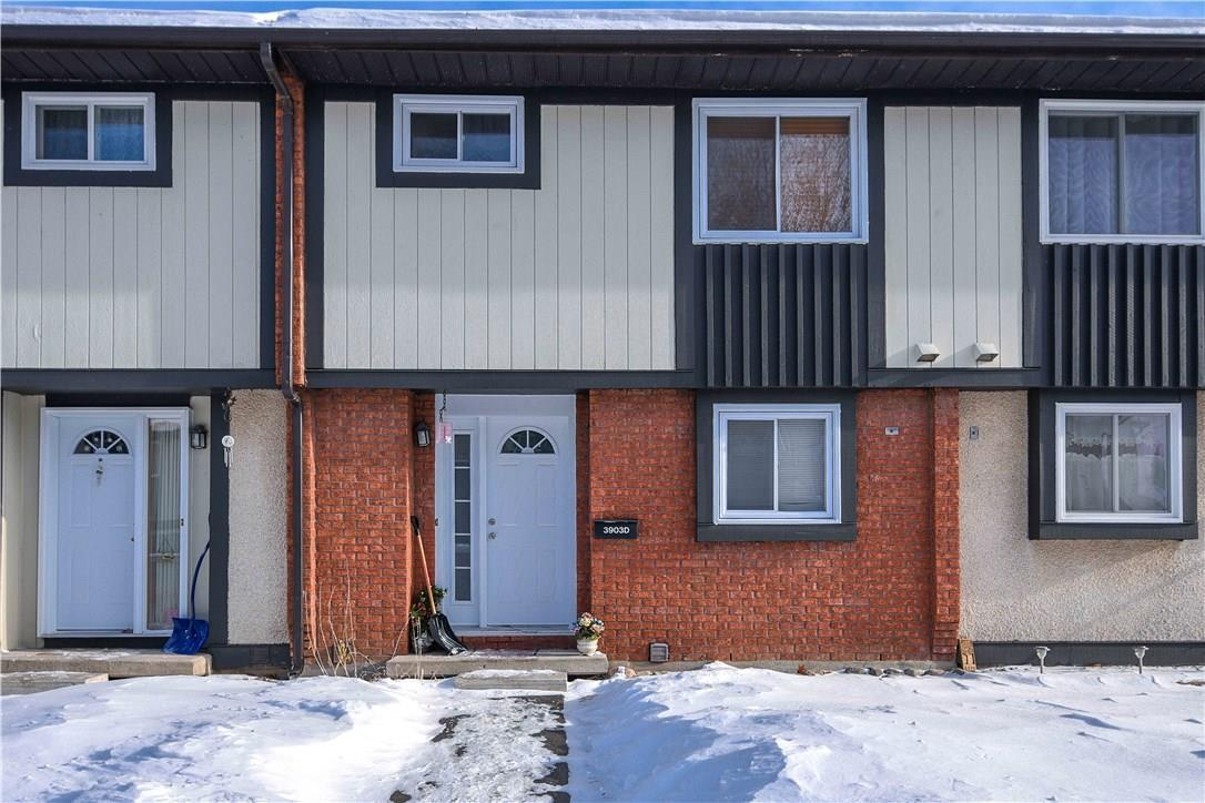 3903 Old Richmond Road Unit#d, Ottawa, Ontario K2H8T8
