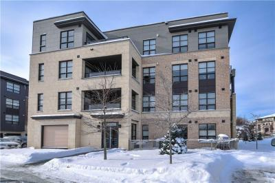 Photo of 100 Montblanc Private Unit#305, Ottawa, Ontario K1C0B2