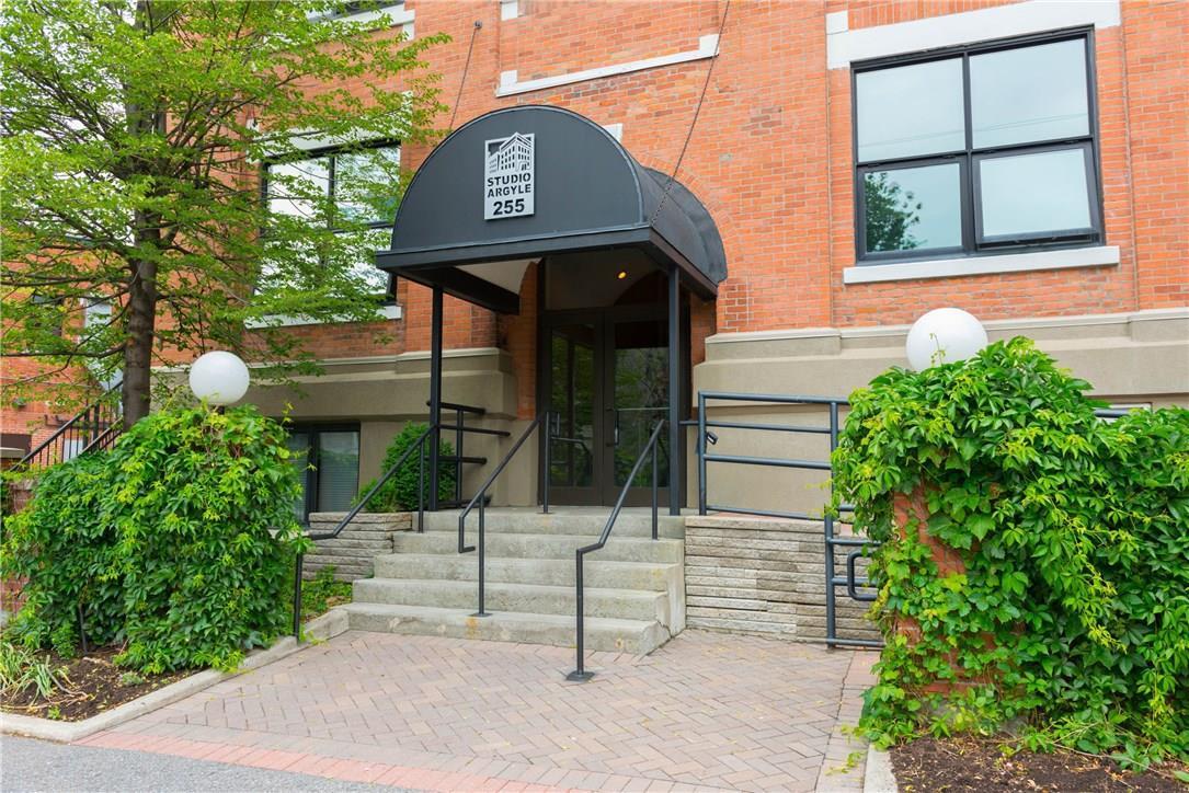 255 Argyle Avenue Unit#209, Ottawa, Ontario K2P2N7