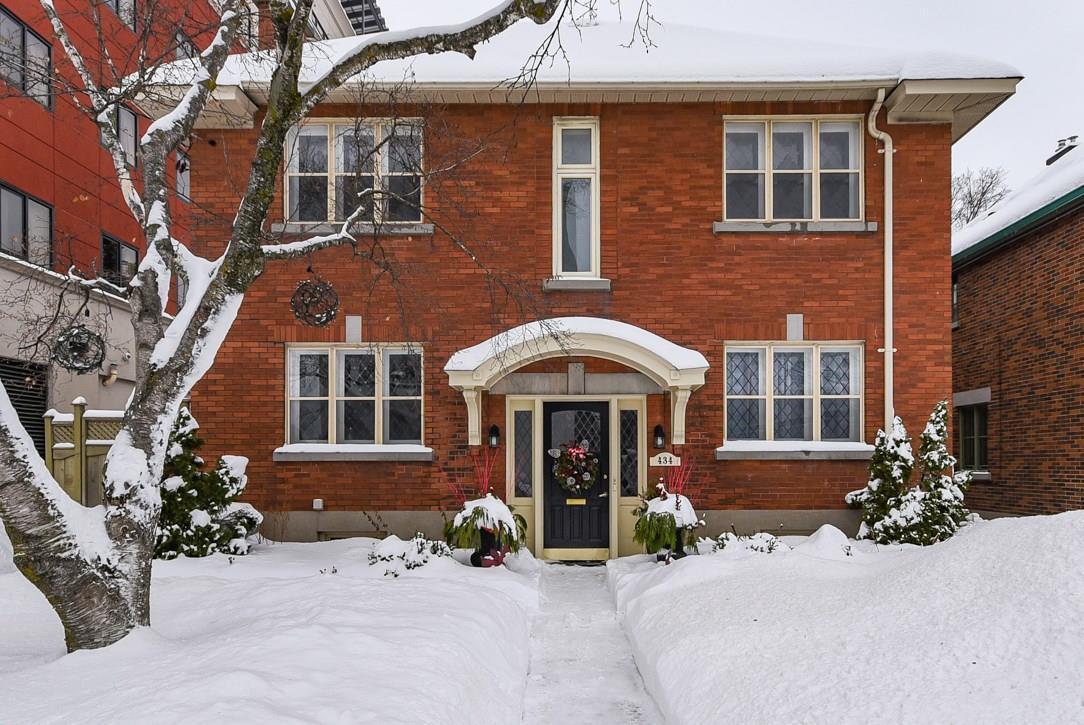 434 Hamilton Avenue S Unit#2, Ottawa, Ontario K1Y1E3