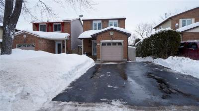 Photo of 1823 Simard Drive, Ottawa, Ontario K1C3B3