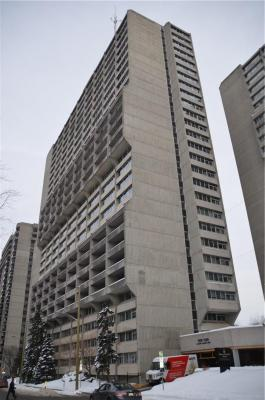Photo of 500 Laurier Avenue Unit#2707, Ottawa, Ontario K1R5E1