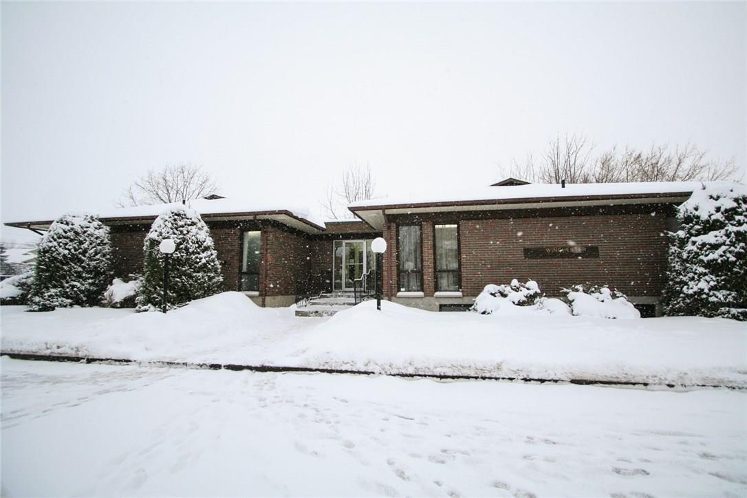 560 Albert Street, Winchester, Ontario K0C2K0