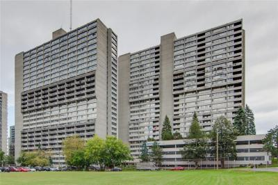 Photo of 500 Laurier Avenue Unit#2305, Ottawa, Ontario K1R5E1