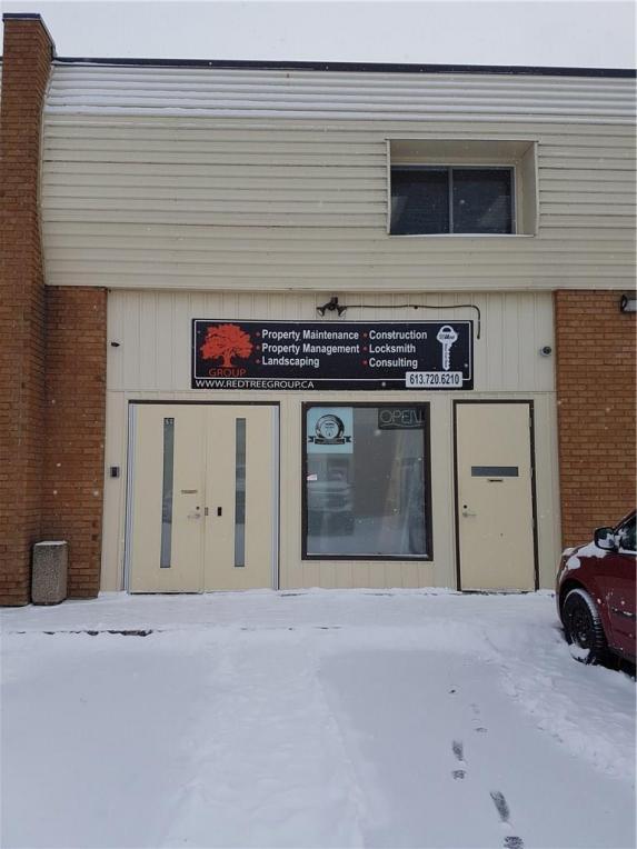 5450 Canotek Road Unit#64, Ottawa, Ontario K1J9H4