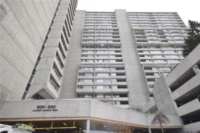 Photo of 500 Laurier Avenue Unit#1903, Ottawa, Ontario K1R5E1