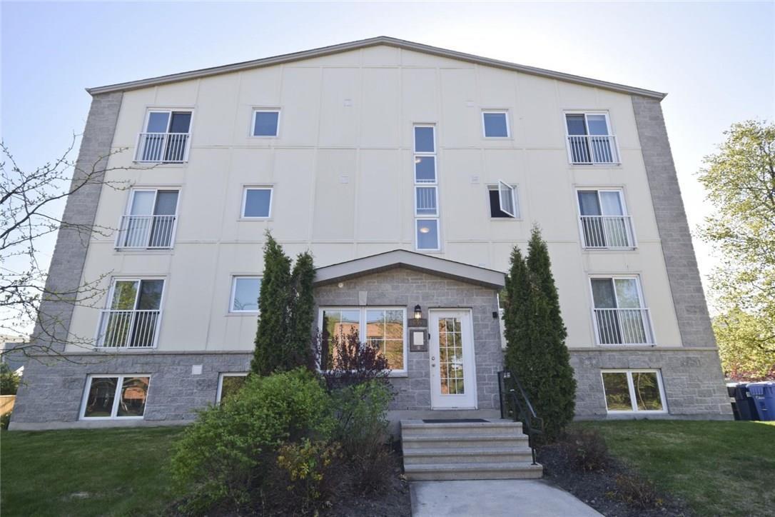 646 Cummings Avenue Unit#401, Ottawa, Ontario K1K2K6