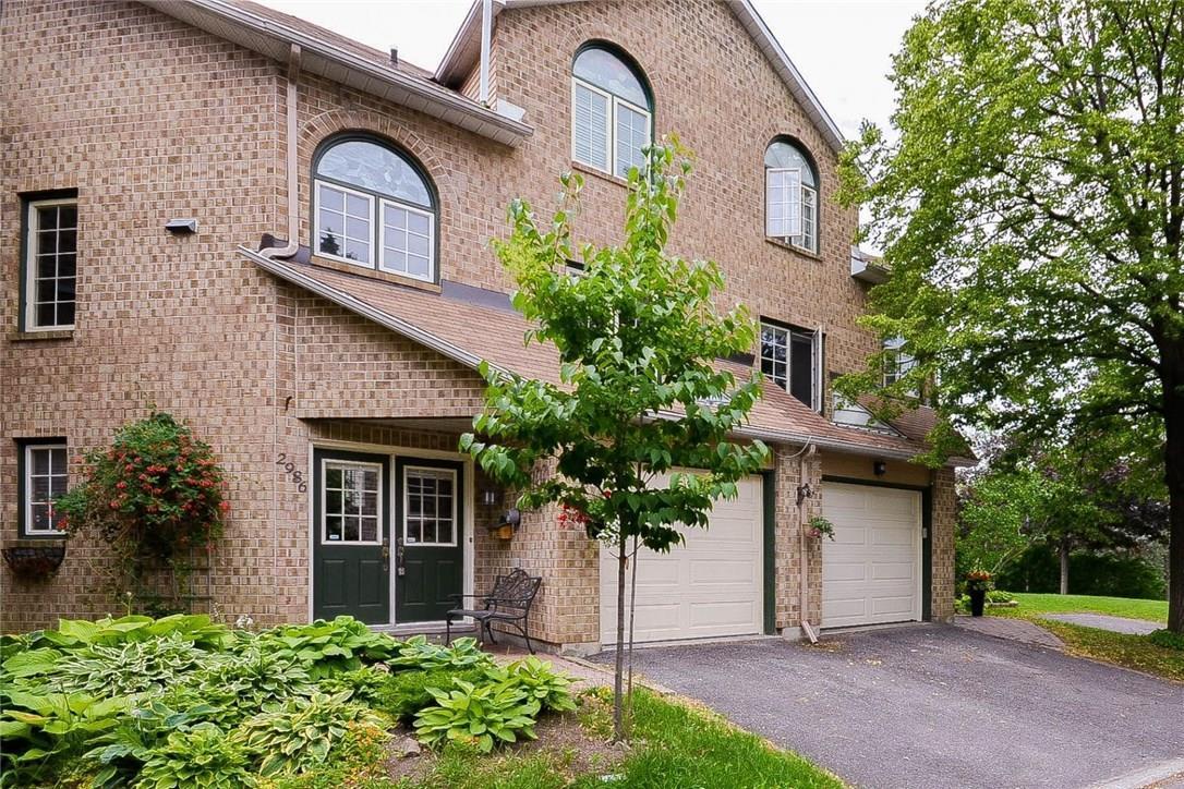 2986 Richmond Road, Ottawa, Ontario K2B6S7