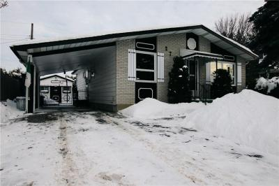 Photo of 2702 Hickson Crescent, Nepean, Ontario K2H6Y6