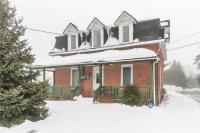 83a-b-93 Longueuil Street, L'orignal, Ontario K0B1K0