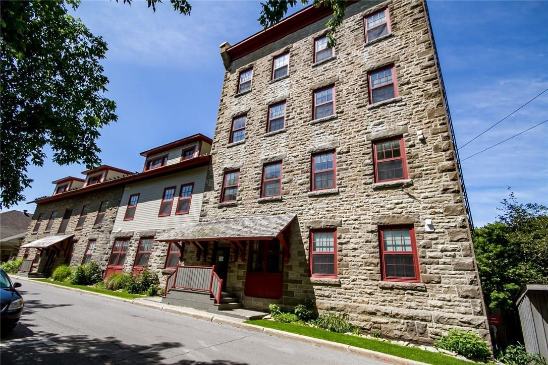 49 Mill Street Unit#5, Carleton Place, Ontario K7C1T6