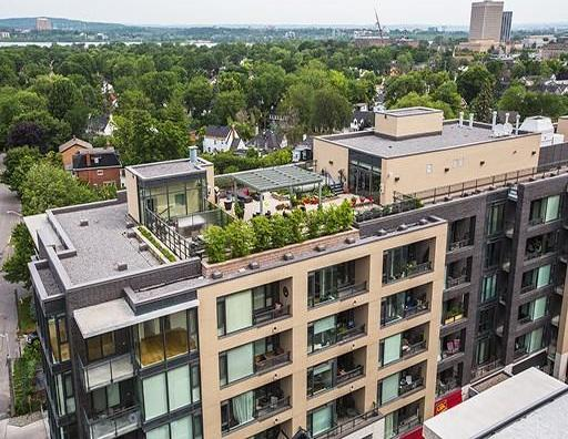 108 Richmond Road Unit#306, Ottawa, Ontario K1Z6V9