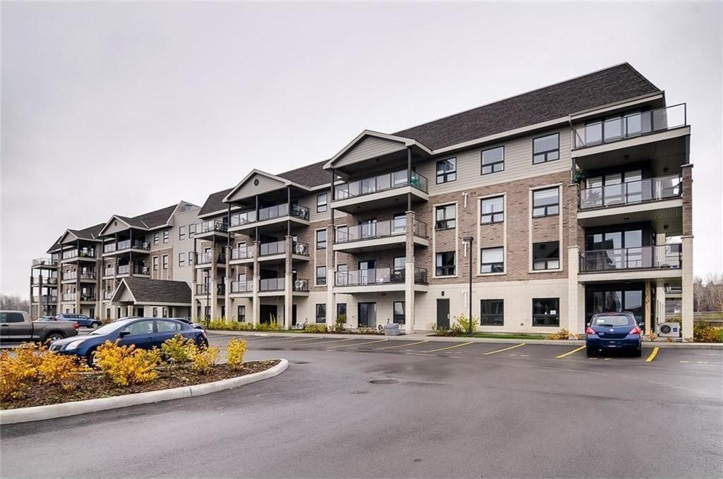 120 Prestige Circle Unit#105, Ottawa, Ontario K4A0Y1