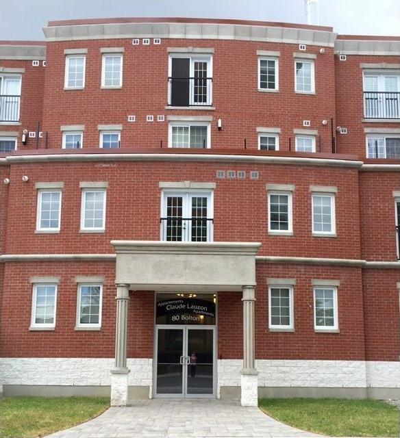 80 Bolton Street Unit#105, Ottawa, Ontario K1N5A9