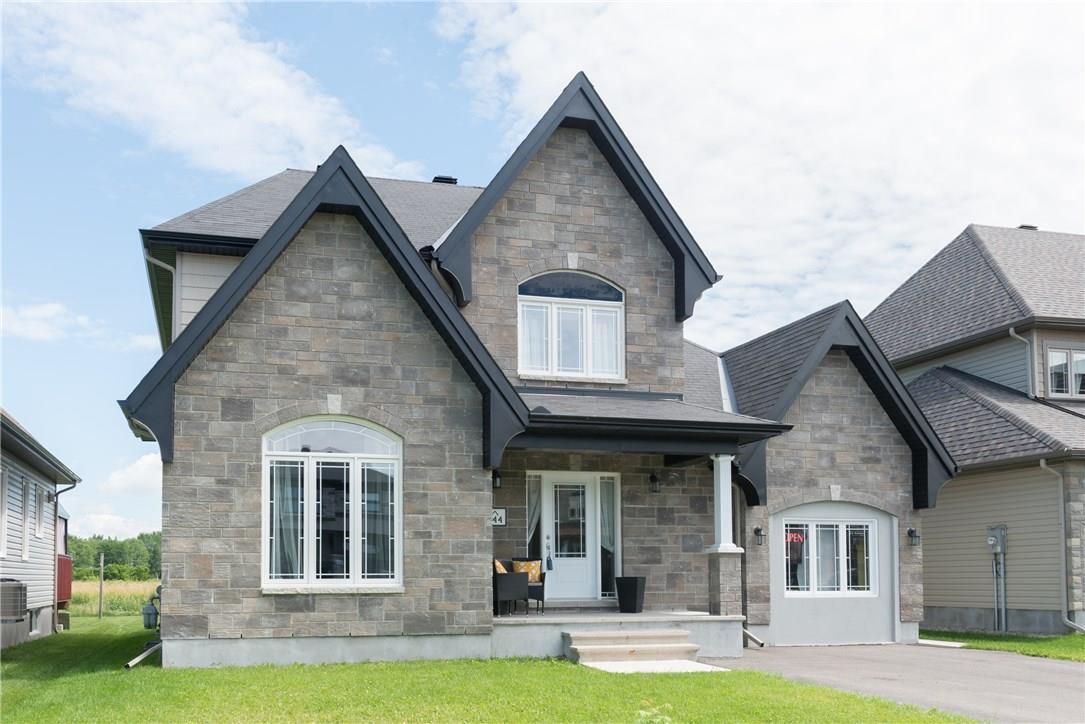 144 Bordeau Street, Wendover, Ontario K0A3K0