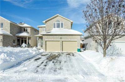 Photo of 1768 Arrowgrass Way, Ottawa, Ontario K4A0C7
