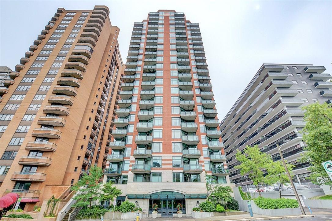 570 Laurier Avenue W Unit#1006, Ottawa, Ontario K1R1C8