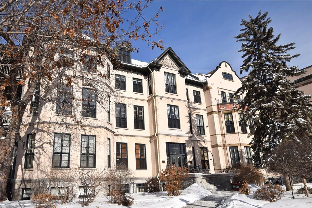 589 Rideau Street Unit#200, Ottawa, Ontario K1N6A1