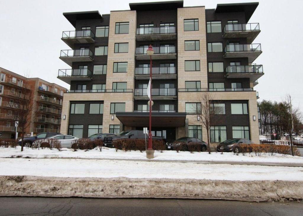 310 Centrum Boulevard Unit#408, Orleans, Ontario K1E0A3