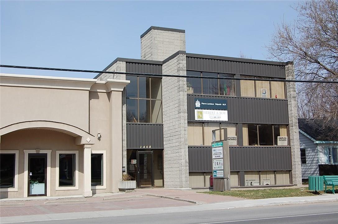 1468 Laurier Street, Rockland, Ontario K4K1C7