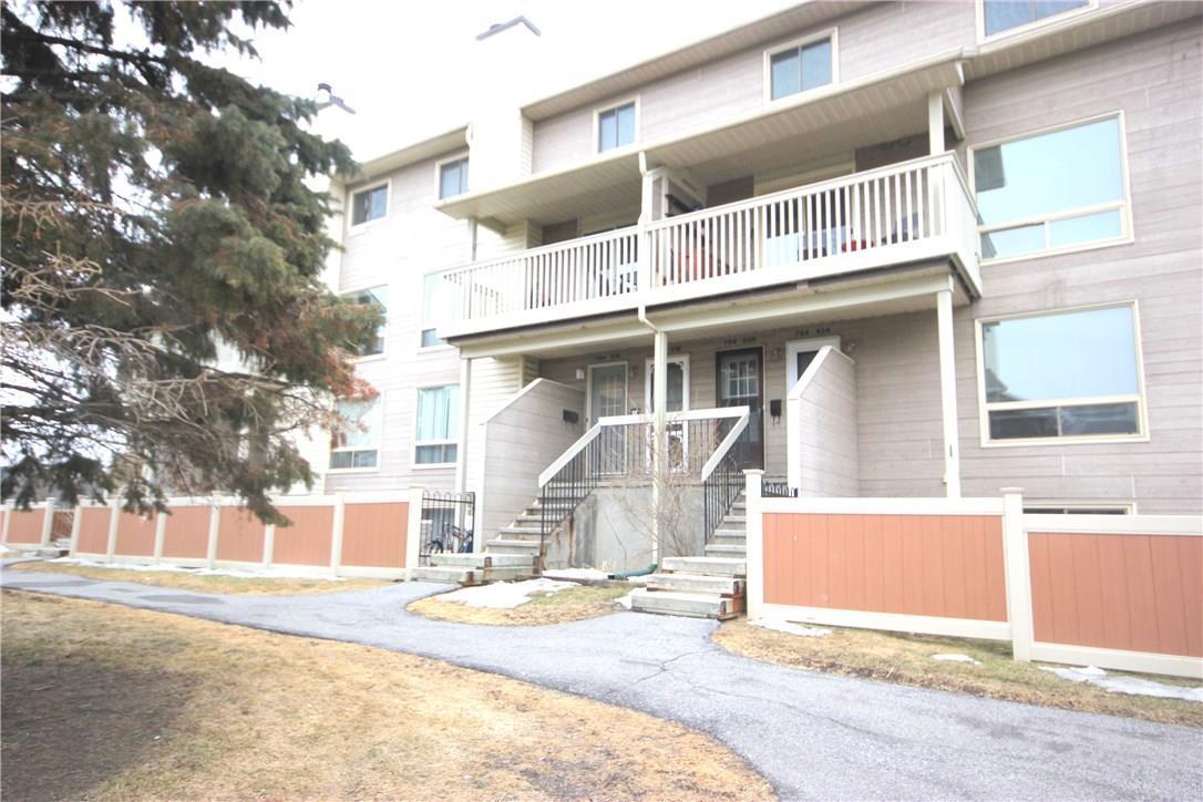 794 St Andre Drive Unit#62b, Ottawa, Ontario K1C4R9