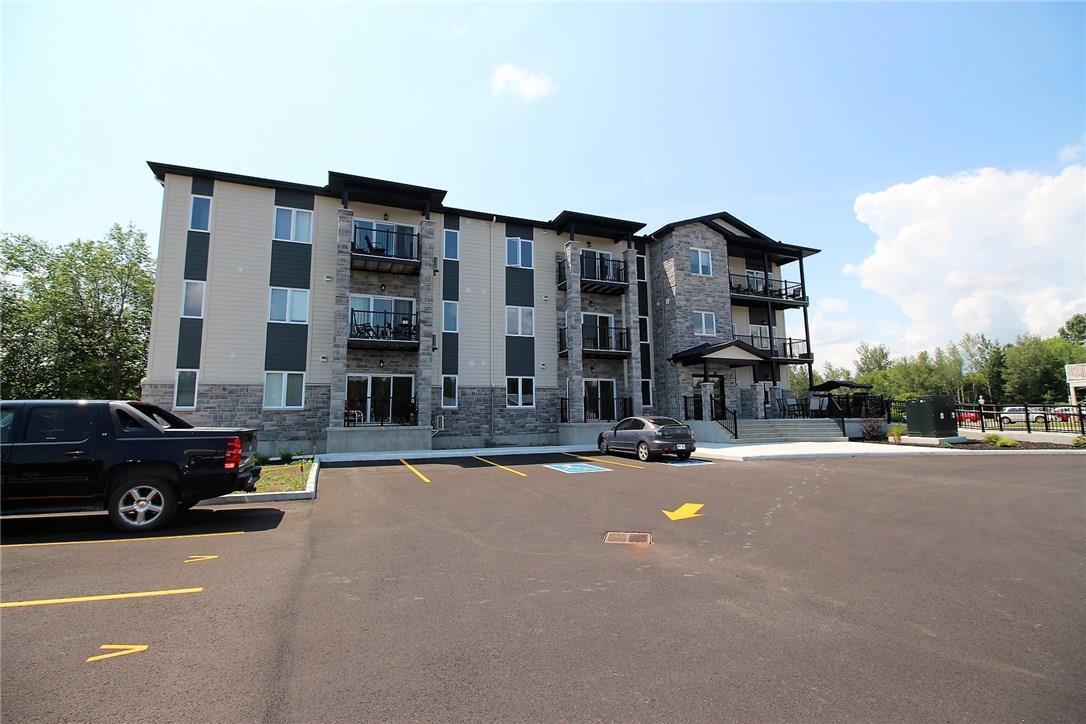 48 Des Benevoles Street Unit#311, Limoges, Ontario K0A2M0